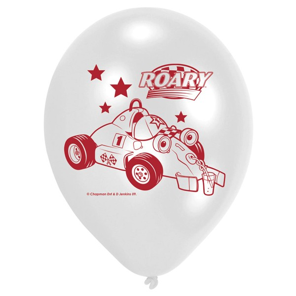 Ballons gonflables personnalisés