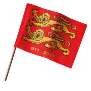 drapeaux papier personnalisés