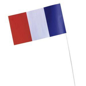 drapeaux personnalisables